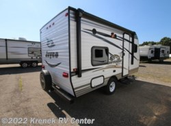 Used 2016  Jayco Jay Flight SLX 154BH by Jayco from Krenek RV Center in Coloma, MI