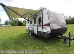 New 2017  K-Z  Sportsmen® Classic 19BHS by K-Z from Krenek RV Center in Coloma, MI
