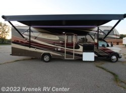 New 2017  Forest River Forester Ford Chassis 3051S by Forest River from Krenek RV Center in Coloma, MI