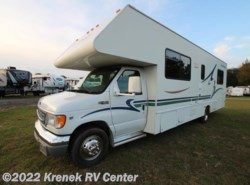 Used 2001  Four Winds International  31QSB E45 by Four Winds International from Krenek RV Center in Coloma, MI