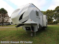 New 2017  Forest River Cherokee Wolf Pack 325PACK13 by Forest River from Krenek RV Center in Coloma, MI