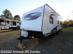 Used 2013  Forest River Stealth WA2715 by Forest River from Krenek RV Center in Coloma, MI