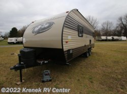New 2017  Forest River Cherokee Grey Wolf SE 20RDSE by Forest River from Krenek RV Center in Coloma, MI
