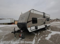 New 2017  K-Z  180TH by K-Z from Krenek RV Center in Coloma, MI