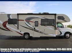 Used 2018 Thor Motor Coach Chateau 28A available in Coloma, Michigan