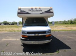 Used 2015 Coachmen Freelander  21RS Chevy available in Coloma, Michigan