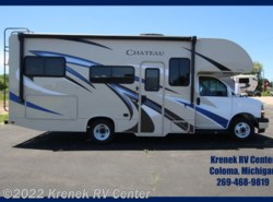 New 2019 Thor Motor Coach Chateau 23U available in Coloma, Michigan
