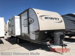 Used 2016 Forest River Evo T2050 available in Hurricane, Utah