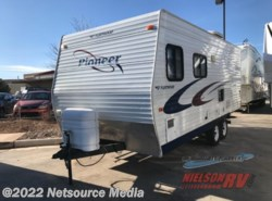 Used 2005 Fleetwood Pioneer M19T available in Hurricane, Utah