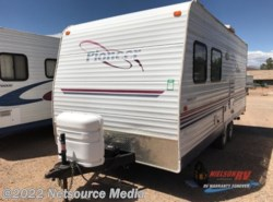 Used 2004 Fleetwood Pioneer 18T6 available in Hurricane, Utah