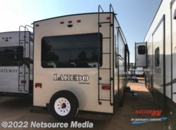 New 2019 Keystone Laredo 325RL available in Hurricane, Utah