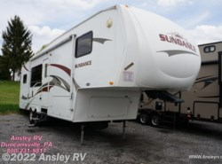 Used 2008  Heartland RV Sundance 2900RK by Heartland RV from Ansley RV in Duncansville, PA
