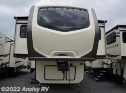 New 2017  Keystone Montana 3711FL by Keystone from Ansley RV in Duncansville, PA