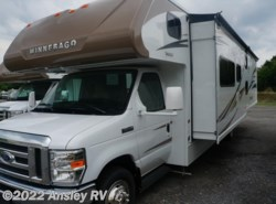 New 2017  Winnebago Minnie Winnie 31G by Winnebago from Ansley RV in Duncansville, PA