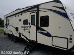 New 2017  Venture RV SportTrek ST302VTH by Venture RV from Ansley RV in Duncansville, PA
