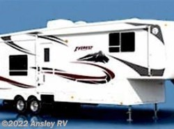 Used 2008  Keystone Everest 345S by Keystone from Ansley RV in Duncansville, PA