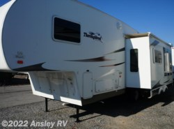 Used 2007  Palomino Thoroughbred 829RK by Palomino from Ansley RV in Duncansville, PA
