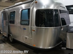 New 2017  Airstream Sport 22FB by Airstream from Ansley RV in Duncansville, PA