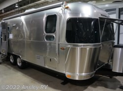 New 2017  Airstream Flying Cloud 25FB by Airstream from Ansley RV in Duncansville, PA