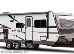Used 2015  Starcraft Travel Star 207RB by Starcraft from Ansley RV in Duncansville, PA