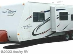 Used 2008  R-Vision Trail-Cruiser TC26QBS by R-Vision from Ansley RV in Duncansville, PA