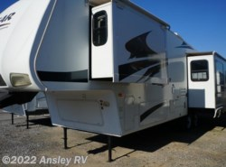 Used 2009  Keystone Cougar 318SAB by Keystone from Ansley RV in Duncansville, PA