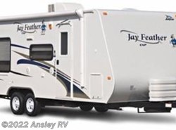 Used 2009  Jayco Jay Feather EXP 23 B by Jayco from Ansley RV in Duncansville, PA