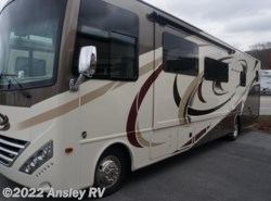 New 2017  Thor Motor Coach Hurricane  by Thor Motor Coach from Ansley RV in Duncansville, PA