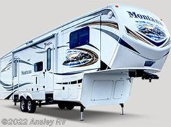 Used 2014  Keystone Montana 3750FL by Keystone from Ansley RV in Duncansville, PA