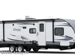 Used 2016  Forest River Salem Cruise Lite 241QBXL