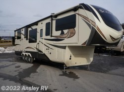 New 2017  Grand Design Solitude 374TH by Grand Design from Ansley RV in Duncansville, PA