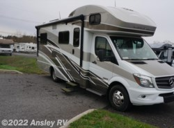 New 2017 Winnebago View 24V available in Duncansville, Pennsylvania