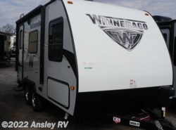New 2018 Winnebago Micro Minnie 1706FB available in Duncansville, Pennsylvania