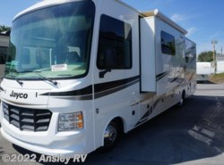 New 2018 Jayco Alante 31R available in Duncansville, Pennsylvania