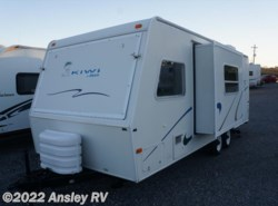 Used 2003 Jayco Kiwi 23B available in Duncansville, Pennsylvania
