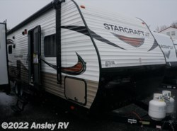 New 2018 Starcraft Autumn Ridge Outfitter 23RLS available in Duncansville, Pennsylvania