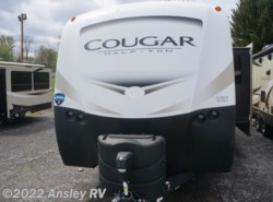 New 2018 Keystone Cougar Half-Ton 32RDB available in Duncansville, Pennsylvania