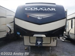 New 2018 Keystone Cougar Half-Ton 25RES available in Duncansville, Pennsylvania