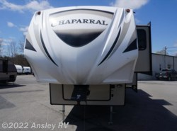 Used 2016 Coachmen Chaparral 360IBL available in Duncansville, Pennsylvania
