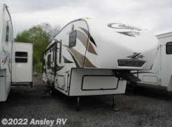 Used 2014 Keystone Cougar Half-Ton 279RKSWE available in Duncansville, Pennsylvania