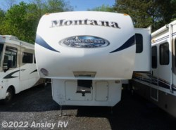 Used 2010 Keystone Montana Mountaineer 285RLD available in Duncansville, Pennsylvania