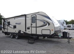 New 2016 Keystone Bullet 269RLS available in Muskegon, Michigan