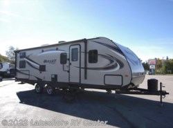 New 2016  Keystone Bullet 274BHS by Keystone from Lakeshore RV Center in Muskegon, MI