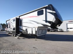 New 2016  Keystone Raptor 352TS by Keystone from Lakeshore RV Center in Muskegon, MI