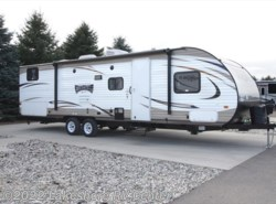New 2016  Forest River Wildwood X-Lite 273QBXL by Forest River from Lakeshore RV Center in Muskegon, MI
