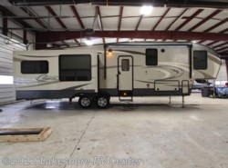 New 2016 Keystone Cougar 327RES available in Muskegon, Michigan