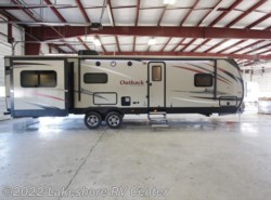 New 2016 Keystone Outback 298RE available in Muskegon, Michigan