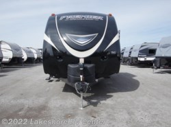 New 2016  Keystone Premier 22RBPR by Keystone from Lakeshore RV Center in Muskegon, MI
