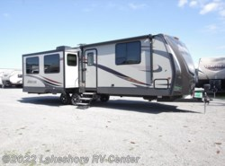 New 2017  Keystone Sprinter 319MKS by Keystone from Lakeshore RV Center in Muskegon, MI