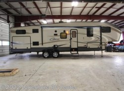 New 2016  Keystone Cougar 330RBK by Keystone from Lakeshore RV Center in Muskegon, MI